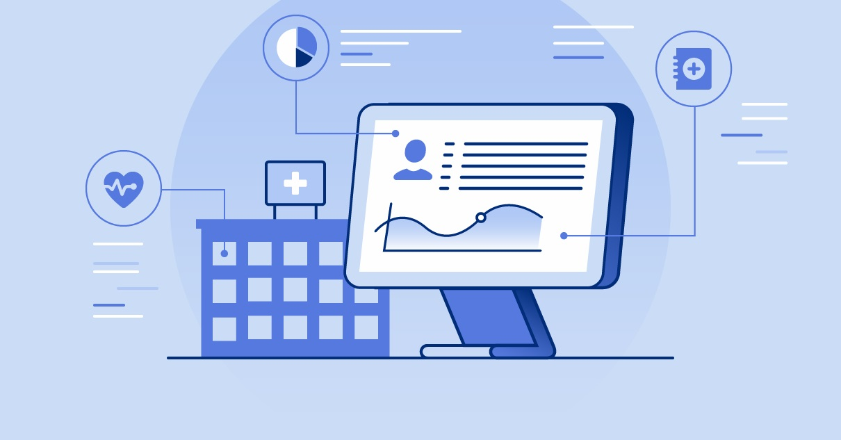 Importance of data analytics in the Healthcare industry