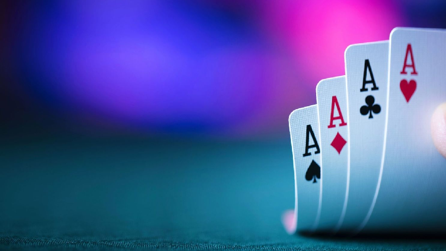 Charming poker Bets: Your Choices Now