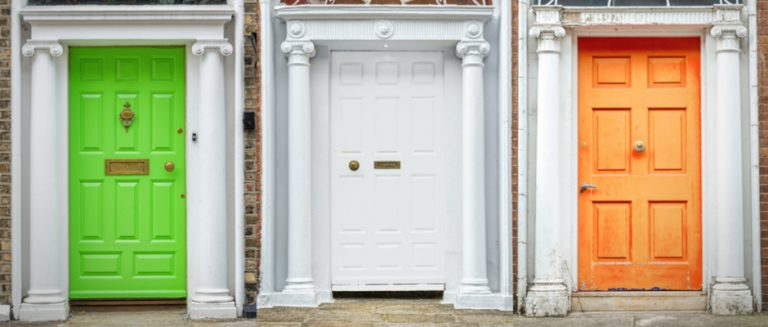 Looking to Purchase San Francisco Iron Doors? Questions to Ask Before You Hire a Company