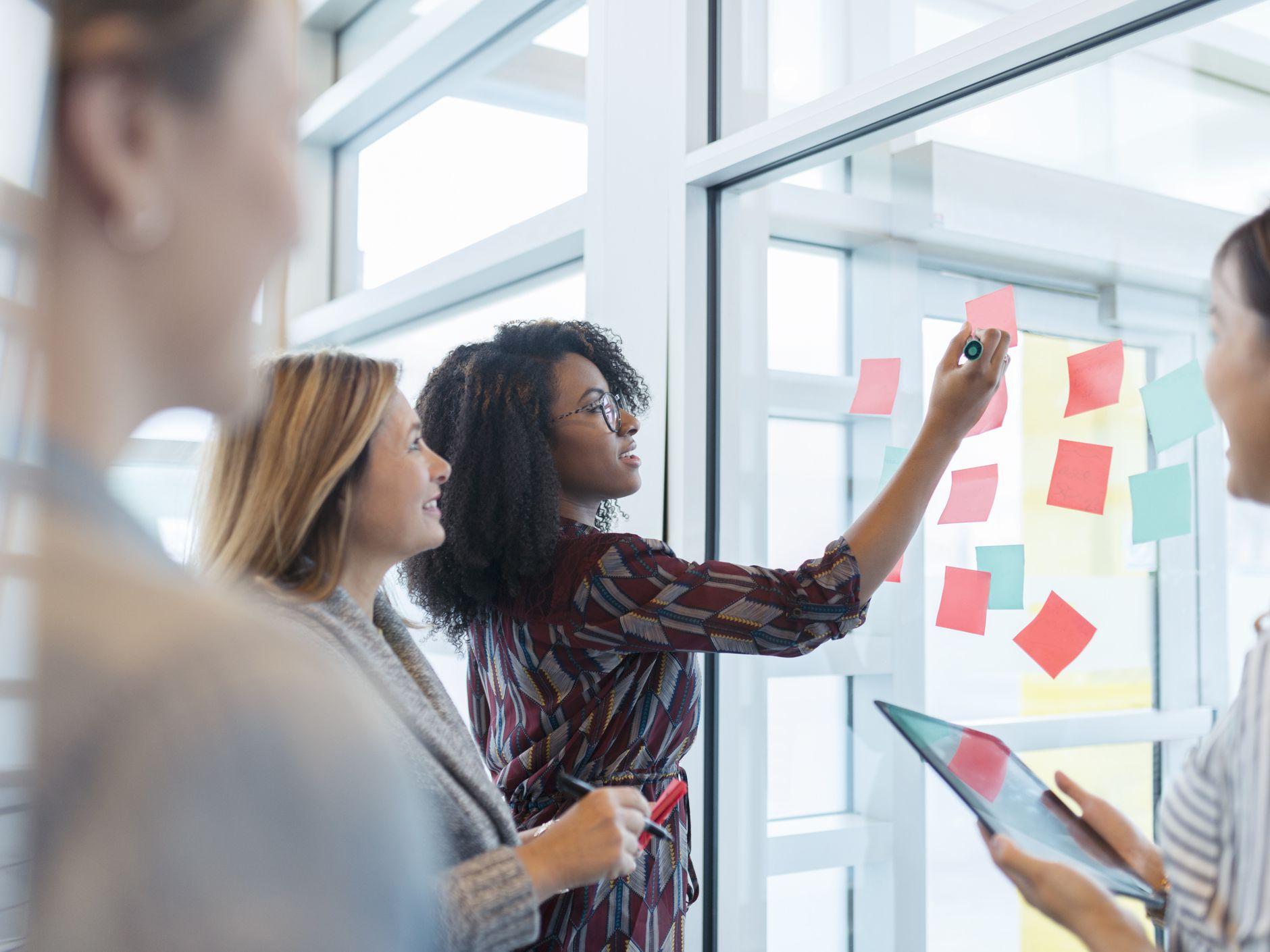 Self Improvement Tips: Five Habits That Make You a Better Decision Maker
