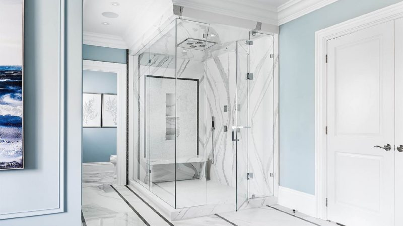 How to Select the Right Shower Grate Material?