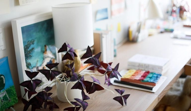 9 Things You Should Have in Your Home Office