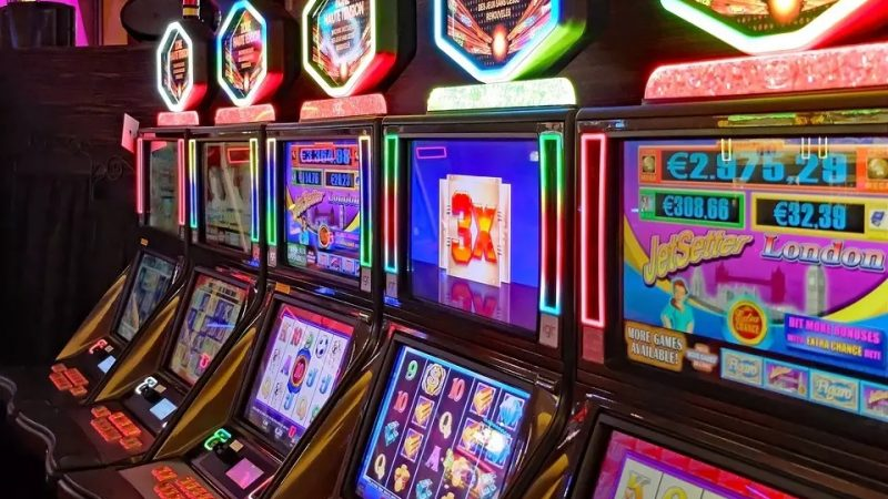 Slot Betting Options You Should Follow
