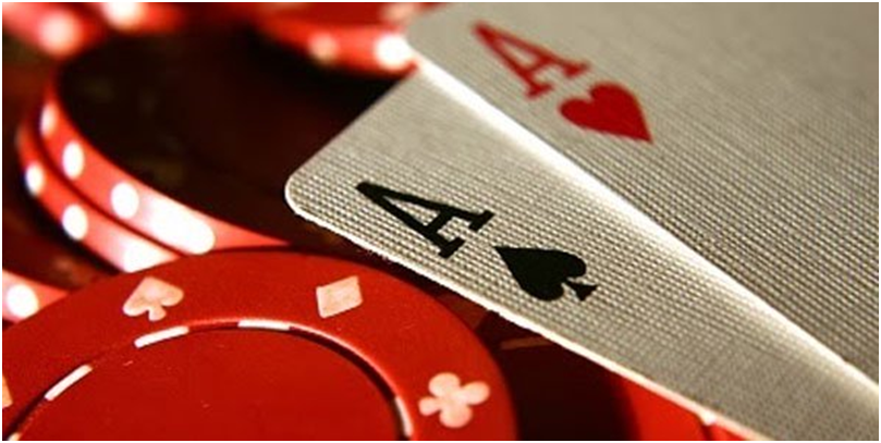 Tips for playing at an online casino