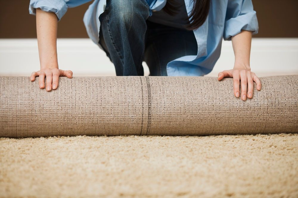7 Tips On How To Prepare Your Home For Carpet Installation