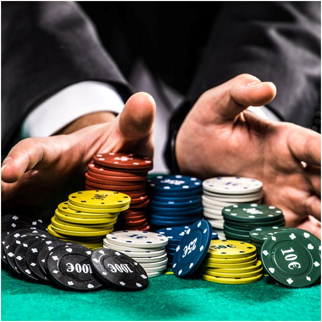 Amazing poker winning tips by experts