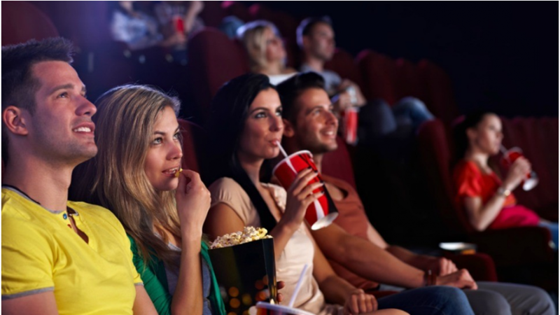 How Streaming Is Better Than Watching Movies in A Theater
