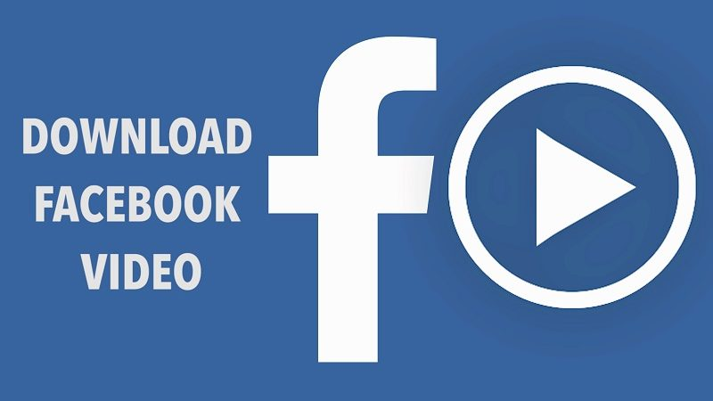What Is the Best Way to Download Videos from Facebook?
