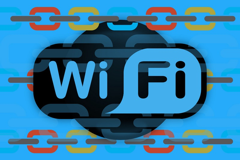 8 Measures To Take When Using Public Wi-Fi