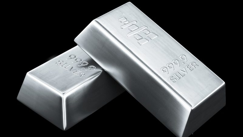 The Perfect Silver Bar Purchase for You