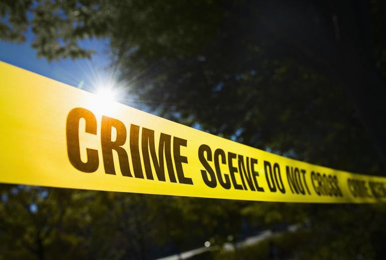 What Are the Different Kinds of Crime Scenes?