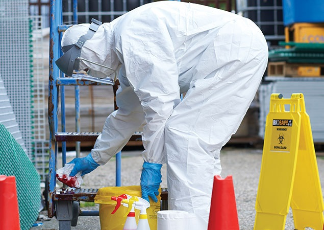 The Best Time to Reach Out to Local Biohazard Cleanup Services