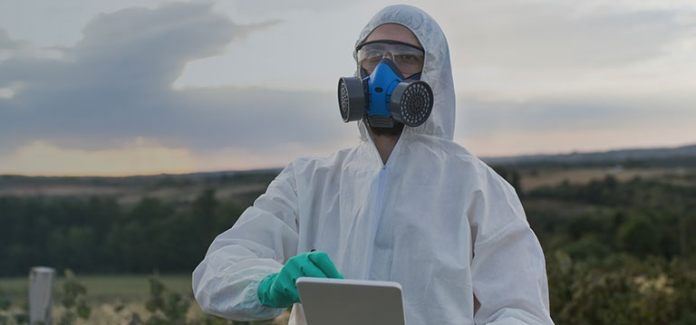How Coronavirus Disinfection Service Can Keep You Safe In These Dangerous Times