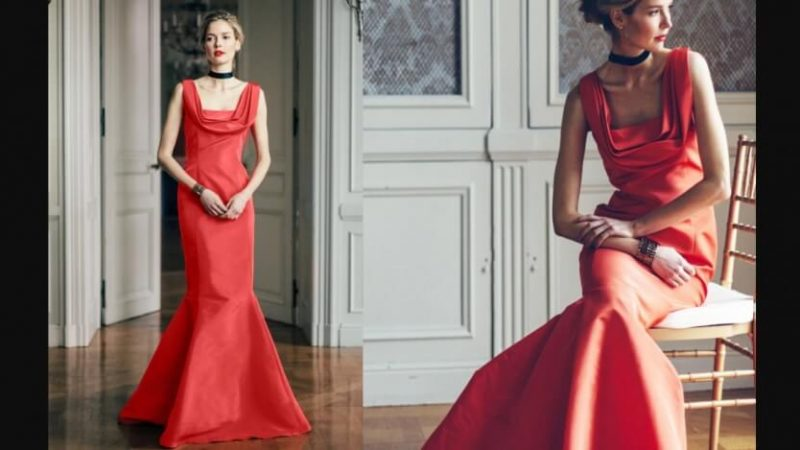 Picking the Best Evening Dress For Larger Size Glamor