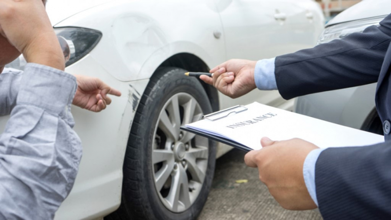 Do All Car Accidents Require a Lawyer?