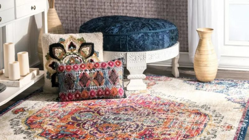 Get to Know All About Rugs