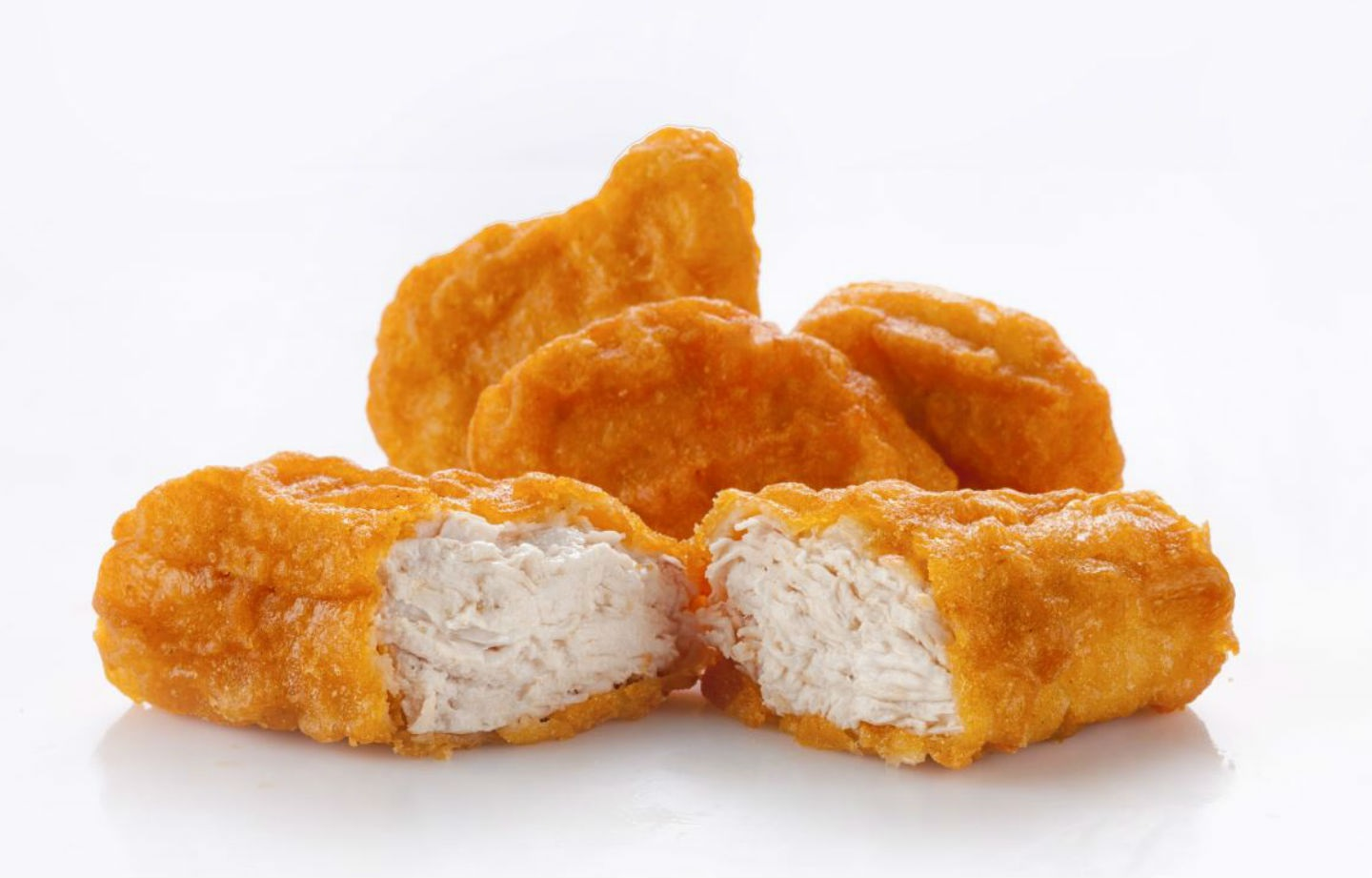 A Brief History of the Invention of Chicken Nuggets