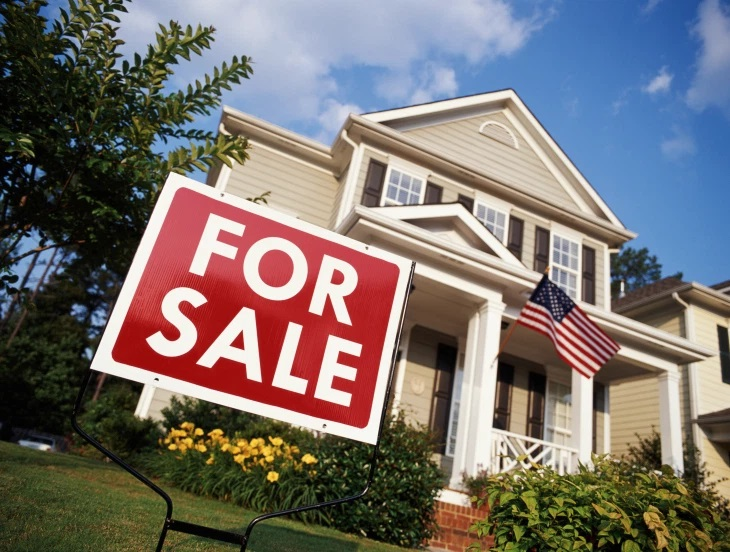 Did Home Sales Increase during the COVID pandemic in the DC-area?