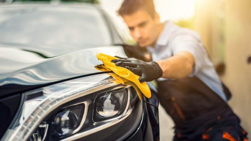 Know the importance of Car Detailing service