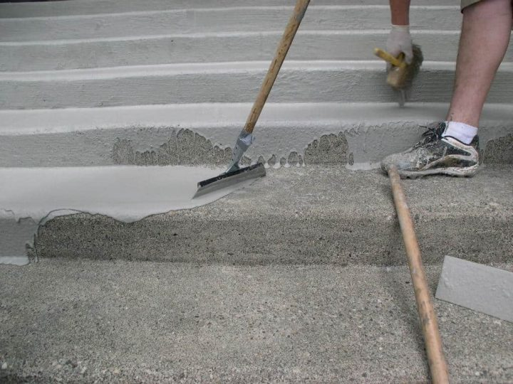 What is Concrete Overlay