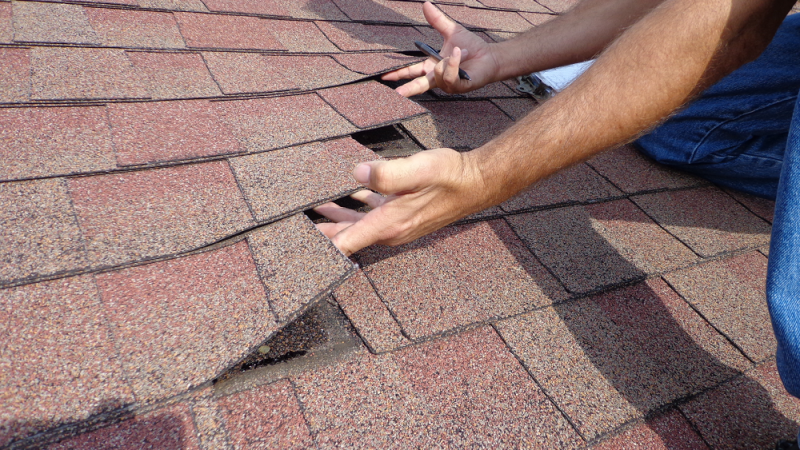 When Commercial Buildings Need A Roofing Inspections