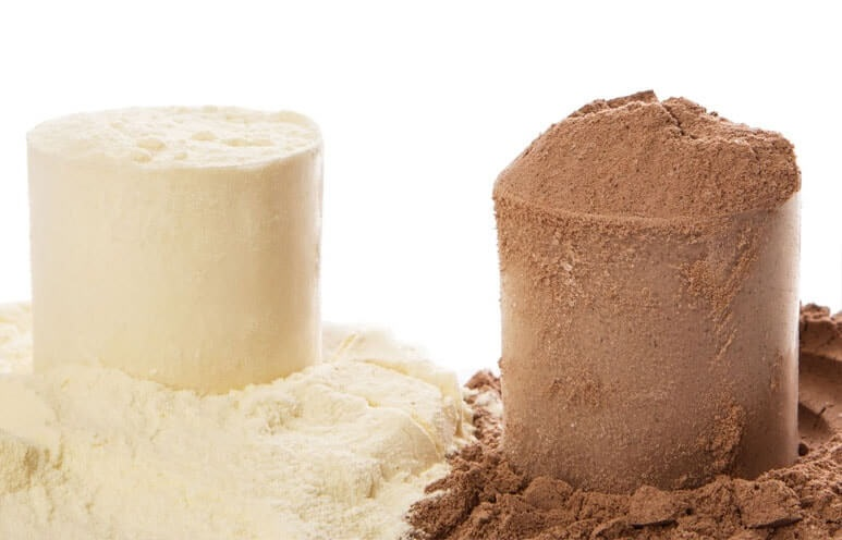 Whey Protein for People with IBS and Lactose Intolerance