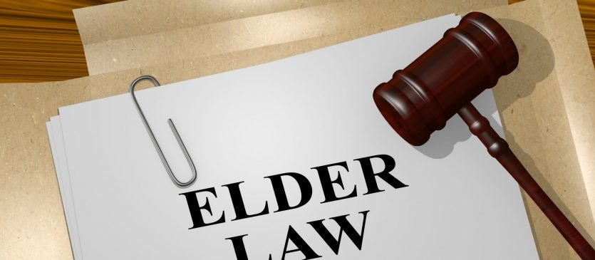 Why Hire an Elder Law Attorney