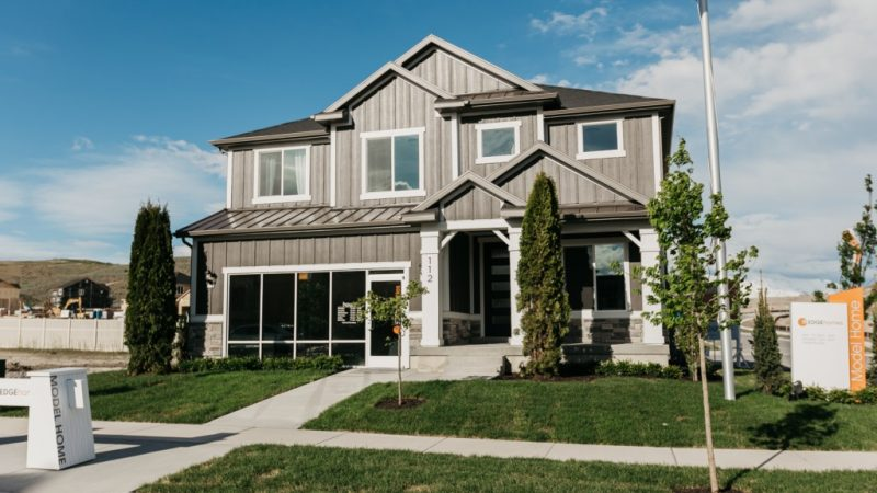 Build Yourself a Custom home in washington, Utah