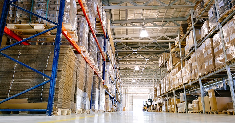 Warehouse Automation drivers and Trends That Are Reshaping Supply Chain Management