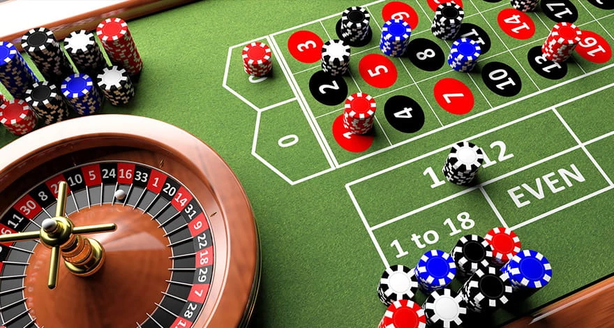 2 Beginners Tips for Online Casino Players