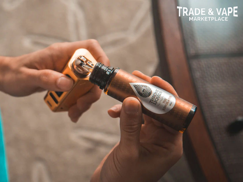 Buy Vape Online At Unbeatable Prices