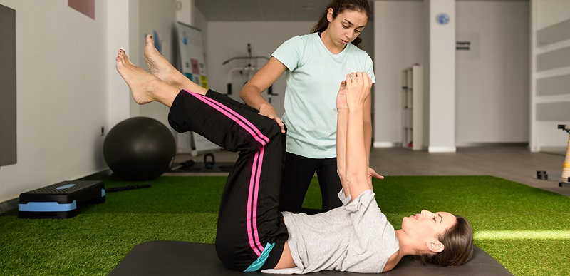 Who offers best Physiotherapy treatment at your home in Bangalore?
