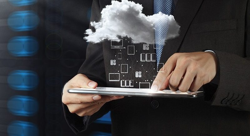 Optimize digital experience with cloud data services