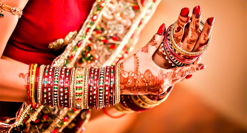 Is There Any Scientific Link Behind Wearing Bangles?