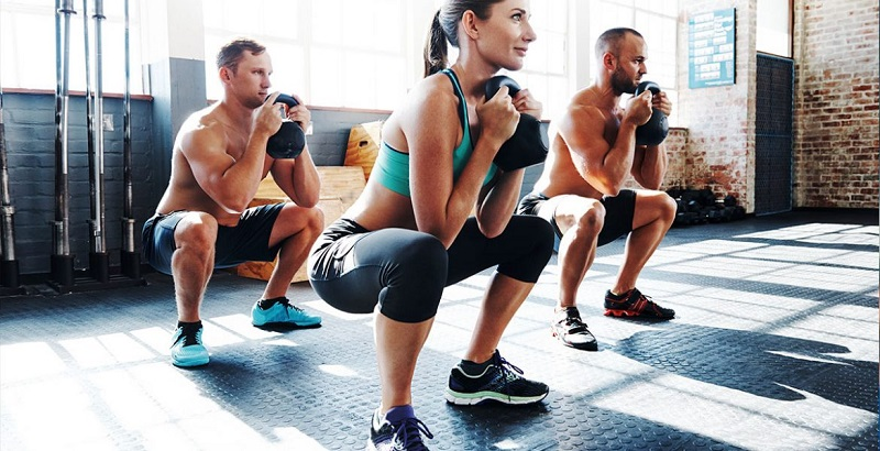 Solidify Your HIIT Knowledge With FAQ Answers