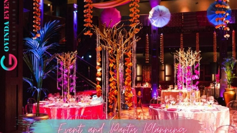 How to Create the Perfect Event? – Ideas To Know