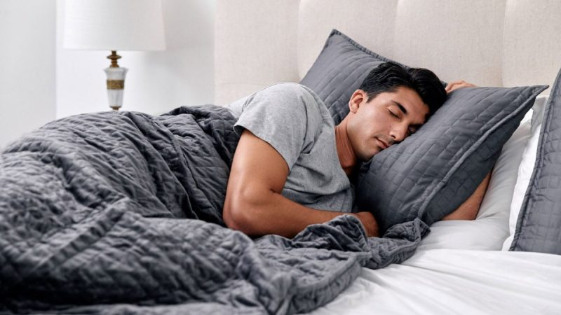 What is Weighted Blanket Therapy and Its Obvious Benefits?
