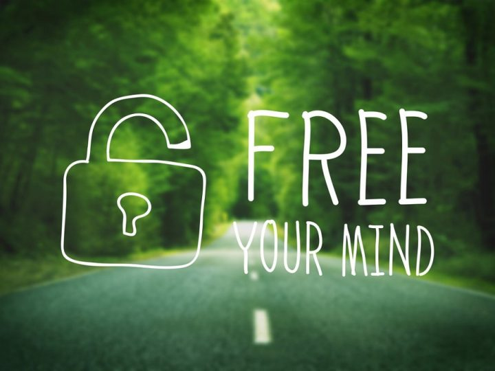 Breaks The Barriers That Limit Your Thoughts With 'Unlock Your Mind'