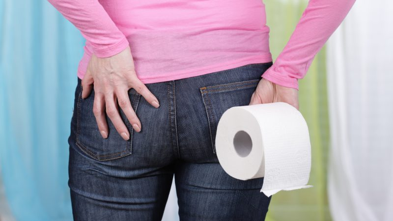 Cure Hemorrhoids: No Surgery Needed