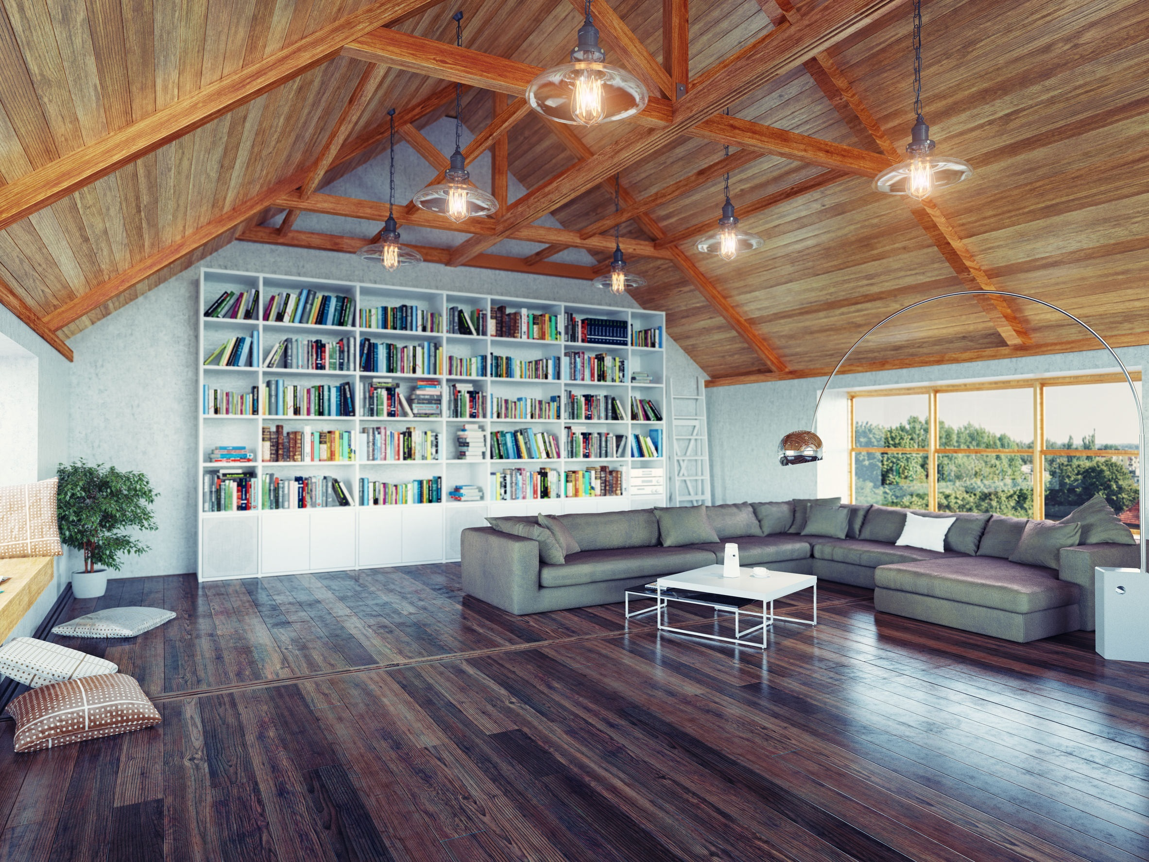 Benefits Of Building The Loft In Your Home By An Experienced And Trusted Company