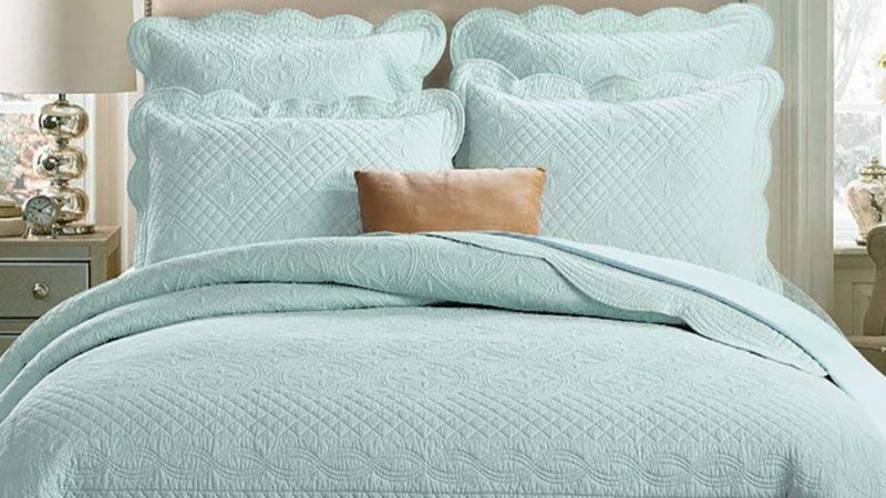 Cooling Bedding and Blankets – What Is the Working Principle