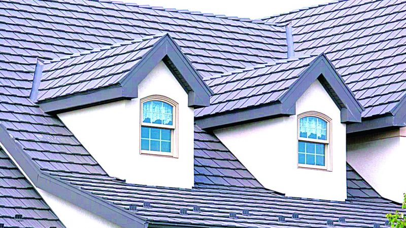 Importance Of Healthy Roof From Guardian Roofers
