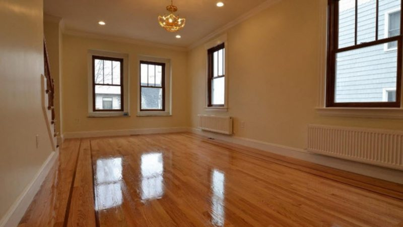 Factors To Consider When Buying Hardwood Flooring