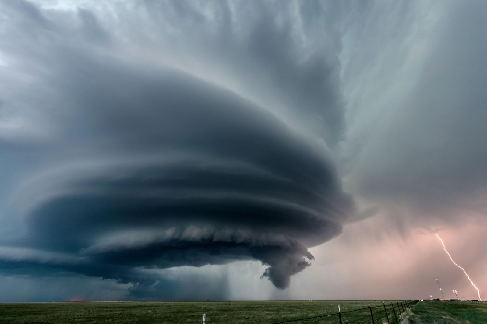The Threats of Tornado and Hurricane Changes
