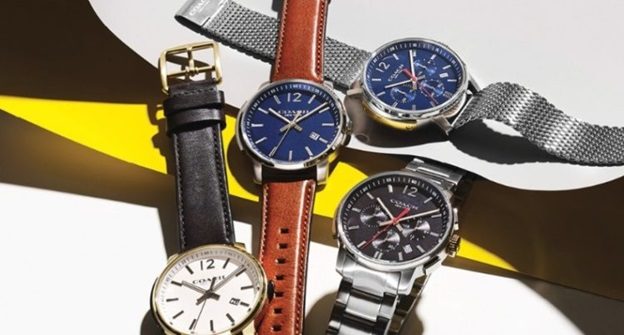 4 Best Coach Watches to Gift This Holiday Season