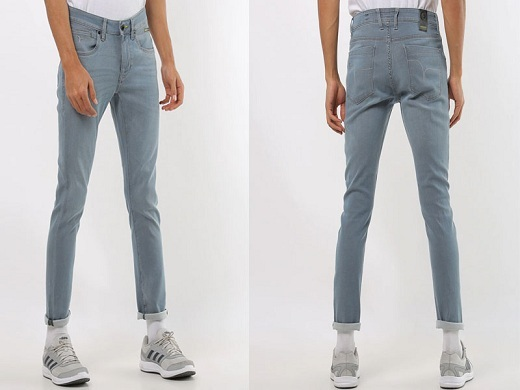 Here is How Denim Joggers offer Superior Comfort without Compromising on Style