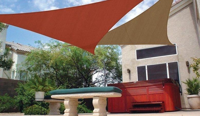 Some information about buying appropriate shade sails in Australia