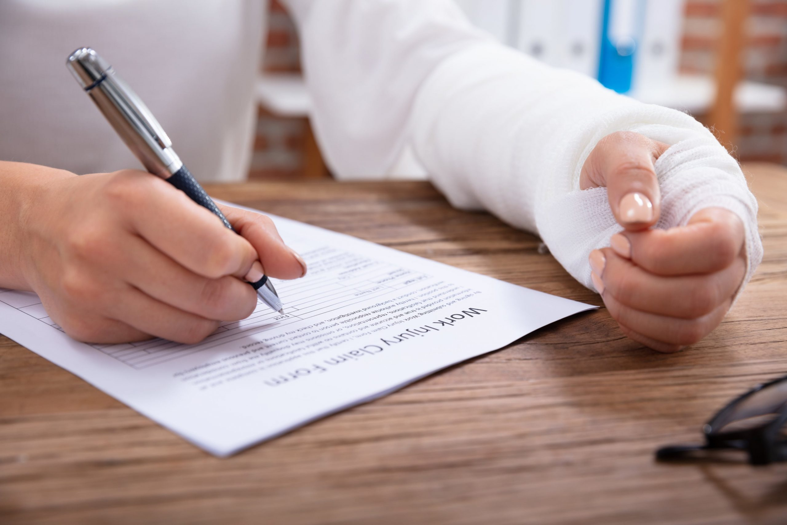 How Do I File a Personal Injury Lawsuit?