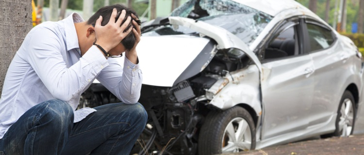 Can I File a Claim if I Am Injured in an Accident Due to a Drunk Driver?