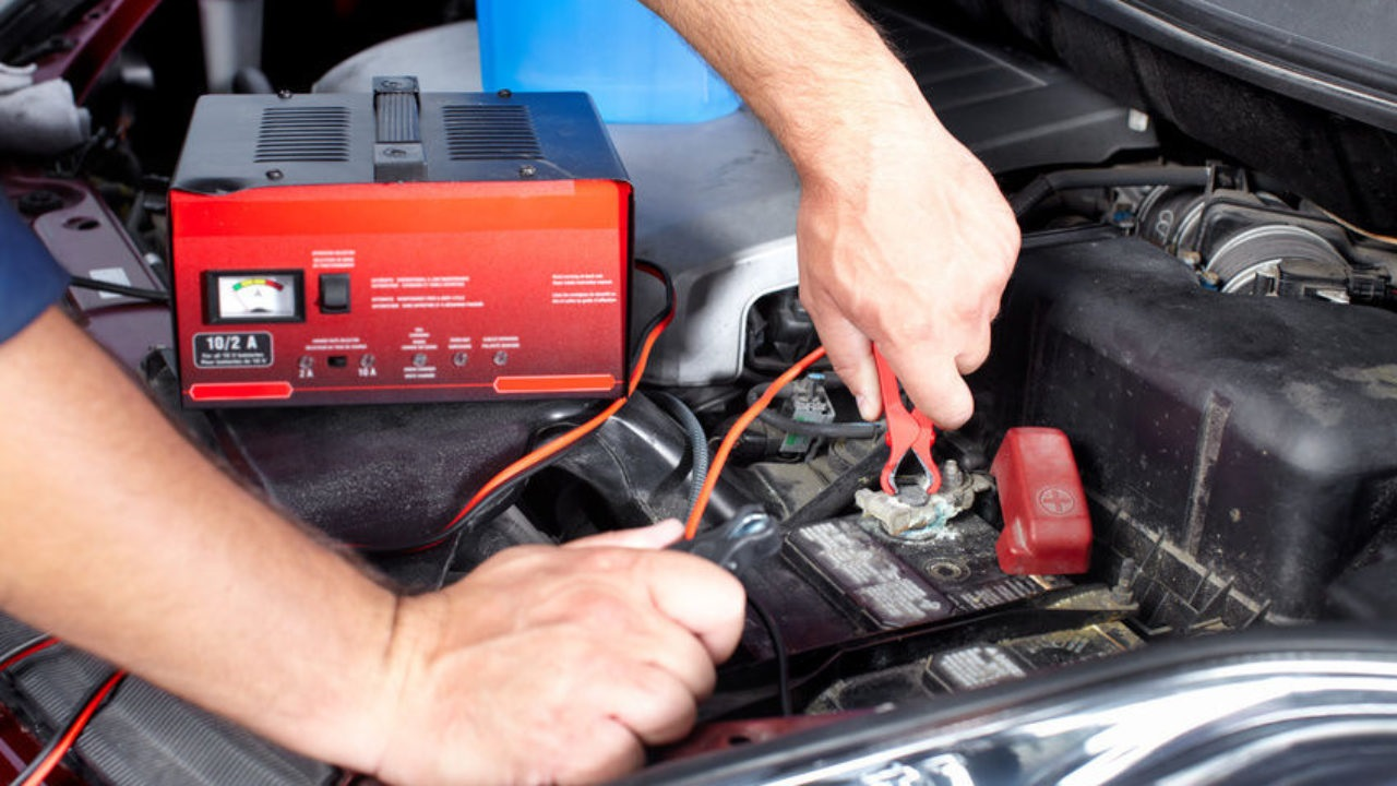 Things to Know About Your Car Battery